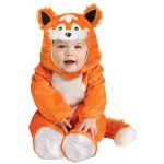 Baby Fox Infant Costume:6-12 Months