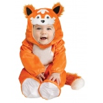 Baby Fox Toddler Costume:12-24 Months