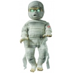 """Animated Mummy Baby 25"""""":"