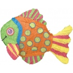 Tropical Fish Pinata: