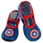 American Dream Slipper Shoes For Toddlers - One-Size:One-Size