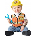 Demo Crew Toddler Costume L (18M-2T): Large, Everyday, Toddler