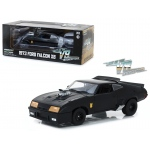 "1973 Ford Falcon XB ""Last of the V8 Interceptors"" Movie (1979) 1/18 Diecast Model by Greenlight"