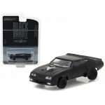 1973 Ford Falcon XB Black Bandit 1/64 Diecast Model Car by Greenlight