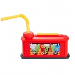 BuySeasons Daniel Tiger Train Trolley  Molded Cup (1)