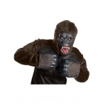 Rubie's Costumes King Kong Adult Foam Hands One-Size