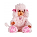 Poodles Of Fun Infant Costume 12-18M: 12-18M, Everyday, Infant