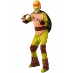 Teenage Mutant Ninja Turtles Michaelangelo Child Costume S: Small, Everyday, Child
