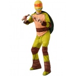 Teenage Mutant Ninja Turtles Michaelangelo Child Costume M: Medium, Everyday, Child