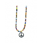 FAD TREASURES Peace Necklace One-Size