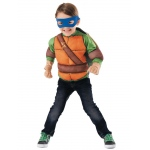 Imagine Teenage Mutant Ninja Turtles Crime Fighting Costume One Size