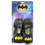 Imagine Batgirl Glitter Slippers One Size