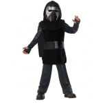 Imagine Star Wars Kylo Ren Deluxe Costume Top Set One Size