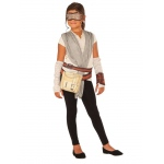 Imagine Star Wars Episode VII - Rey Dress Small