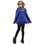 Imagine Batgirl Mask and Cape Set One Size
