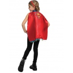 Imagine Supergirl Cape One Size