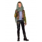 Imagine Star Wars Jyn Erso Deluxe Costume Top Set One Size