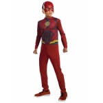 Imagine The Flash Action Suit One Size