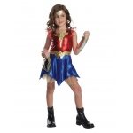 Imagine Justice League: Wonder Woman Deluxe Dress-Up Set One Size