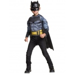 Imagine Justice League: Batman Cape and Mask One Size