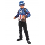 Imagine Captain America Deluxe Costume One Size