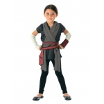 Imagine Star Wars Episode VIII - The Last Jedi Rey Costume Set One Size