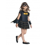 Imagine Batgirl Tutu Dress Up Set One Size