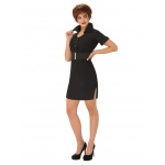 Grease Womens Rizzo Costume S: Standard, Dress Up
