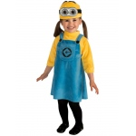 Girls Minion Infant Costume: Infant, Dress Up