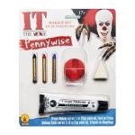 Rubie's Costumes Pennywise Clown Make-up Kit- Adult One-Size