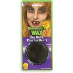 Rubie's Costumes Black Tooth Wax