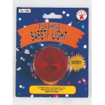 Rubie's Costumes Halloween Blinking Safety Light