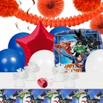 BuySeasons Justice League Deco Kit Assorted