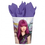 Descendants 2 9oz Paper Cup (24): Birthday