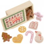 Christmas Cookies Playset
