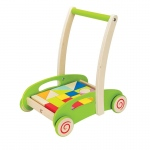 Hape Toys Block and Roll: 12M+