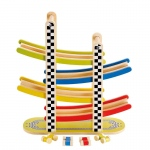 Hape Toys Switchback Racetrack: 18M+