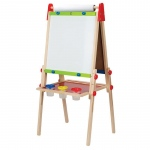 Hape Toys All-in-1 Easel: 3Y+