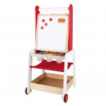 Hape Toys Create and Display Easel: 3Y+
