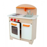 Hape Toys Gourmet Kitchen: White, 3Y+