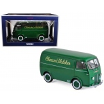 1946 Chenard and Walk CHV Green 1/18 Diecast Model Car by Norev
