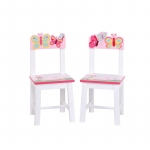 Guidecraft Butterfly Buddies Extra Chairs