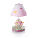 Guidecraft Butterfly Buddies Table Lamp