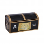 Guidecraft Pirate's Treasure Toy Chest