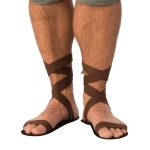 Rubie's Costumes Adult Roman Sandals