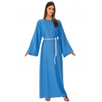 Rubie's Costumes Adult Blue Biblical Robe Standard