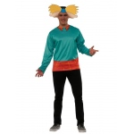 Arnold Adult Costume - X-Large