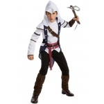 Palamon Assassins Creed Connor Classic Teen Costume Large