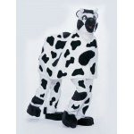 Rubie's Costumes Cow Two Person Adult Mascot Costume