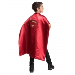Imagine Justice League: Superman Cape One Size